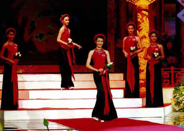 """Sự trở lại của cuộc thi """"Người đẹp các vùng Kinh Đô 2019"""""""