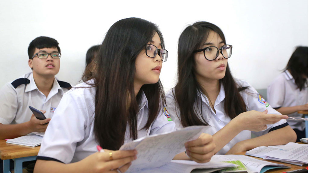 Sơn La, Lạng Sơn: Xác minh nghi vấn gian lận điểm thi