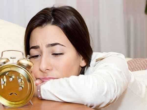 Những thói quen xấu gây mất ngủ