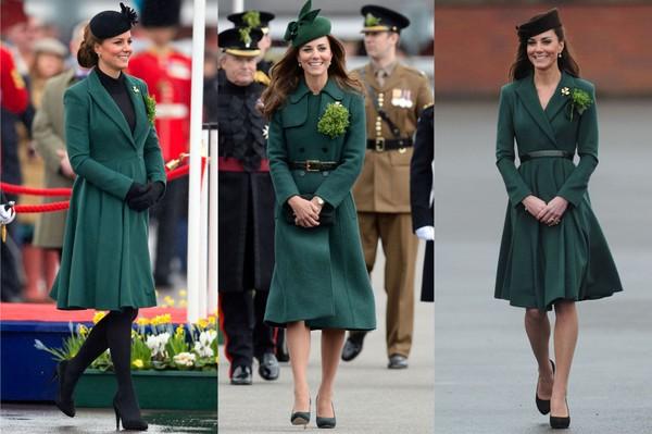 Lý do phụ nữ Hoàng gia luôn phải đội mũ
