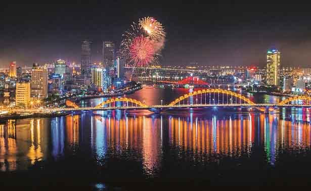 Ba thành phố Việt Nam nằm trong mạng lưới đô thị thông minh của ASEAN