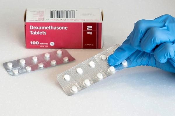 Nhật phê duyệt dùng dexamethasone trị COVID-19