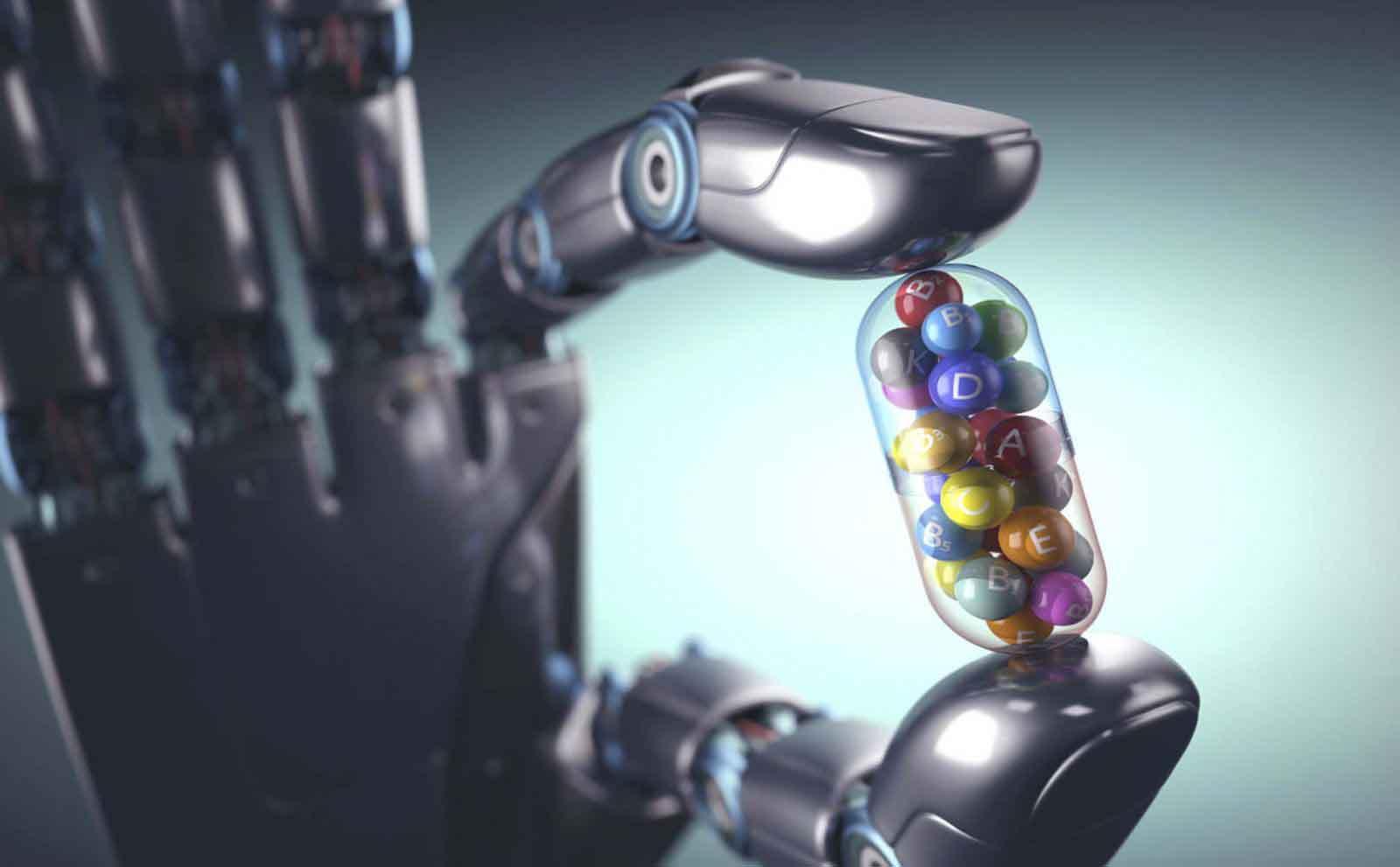 Đại học Stanford nghiên cứu thành công AI có thể dự đoán biến chứng do thuốc