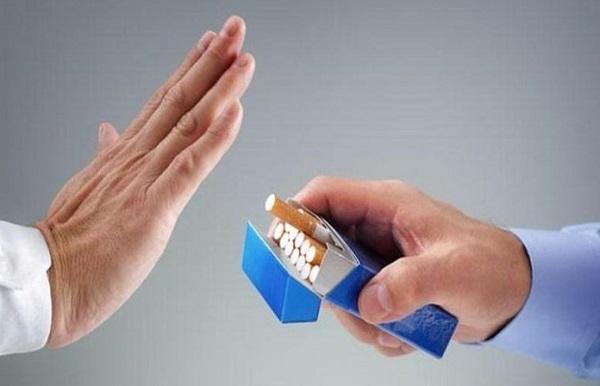 Bốn cách hiệu quả cho việc cai thuốc lá