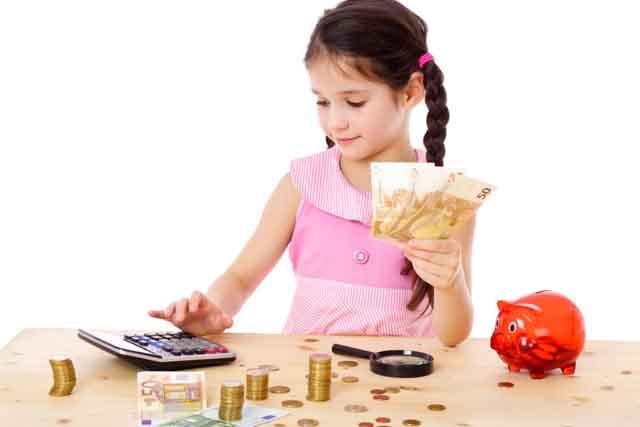 Bạn dạy con hiểu về tiền như thế nào?