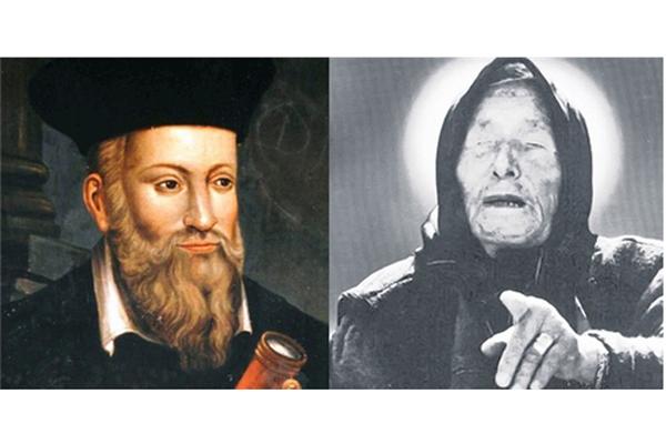 Các nhà tiên tri tiên đoán khủng khiếp về năm 2019