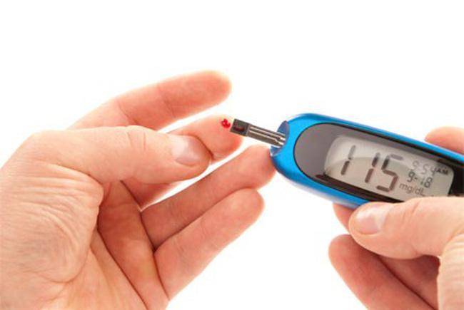 Lắng nghe cơ thể nhận biết bệnh tiểu đường