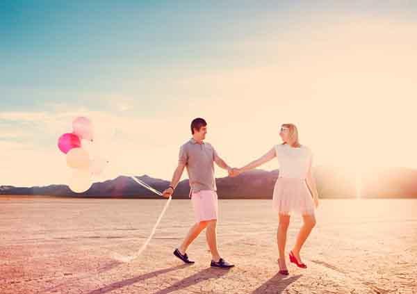 Đàn bà muốn hạnh phúc thì đừng lấy cắp tự do của đàn ông
