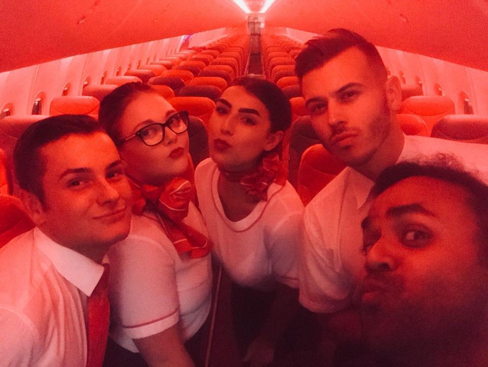 Hành khách được bao nguyên chuyến bay vì mua vé giá rẻ
