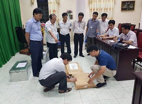 Hà Giang: Gian lận điểm thi bị khởi tố