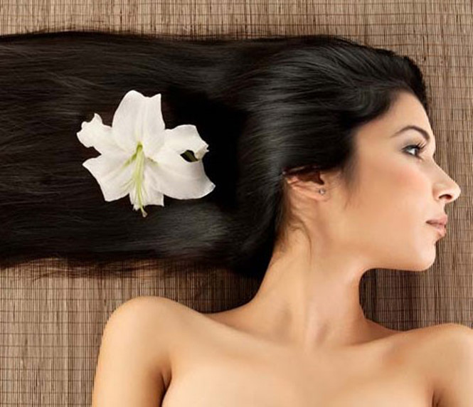 Mẹo hay giúp tóc mọc nhanh