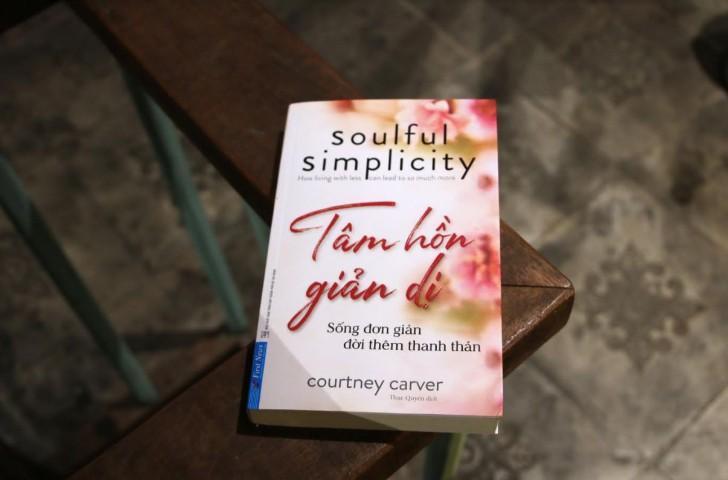 Sống thanh thản hơn nhờ biết 'tối giản tâm hồn'