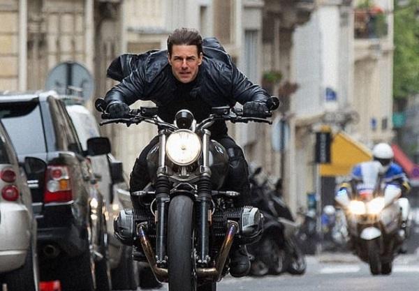 'Nhiệm vụ bất khả thi' sẽ có mặt Tom Cruise tới năm anh... 60 tuổi