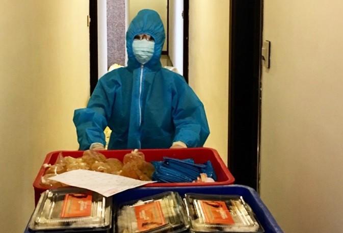 Chiều 5.8, thêm 41 ca nhiễm COVID-19, trong đó 40 ca liên quan đến Đà Nẵng