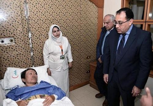 15 du khách bị đánh bom tại Ai Cập sống ở một số tỉnh thành phía Nam