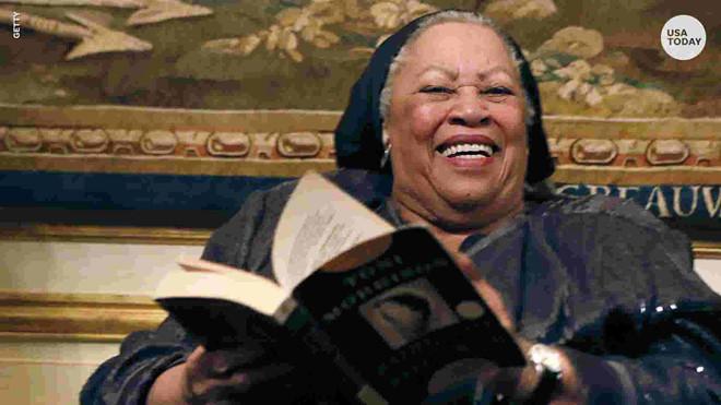 Nữ nhà văn Toni Morrison và di sản khổng lồ