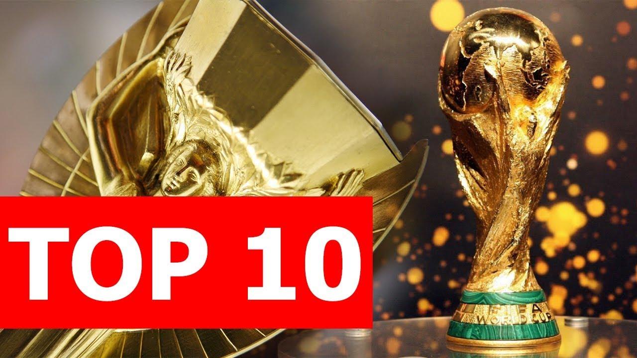 10 điều bạn cần biết trước khi xem World Cup 2018
