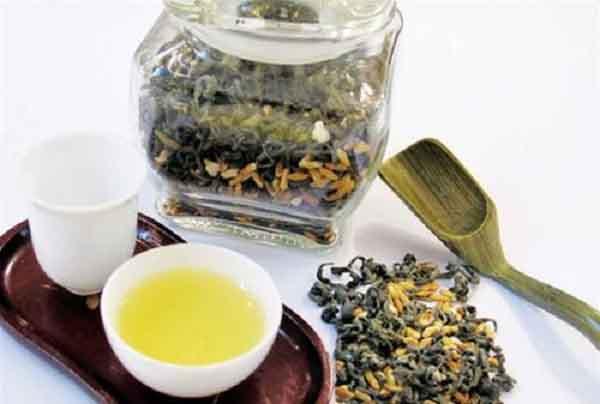 Mách bạn loại trà giúp đẩy lùi ung thư