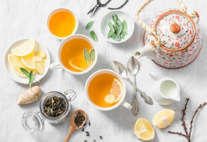 Những lợi ích tuyệt vời của trà trắng bạn nên biết