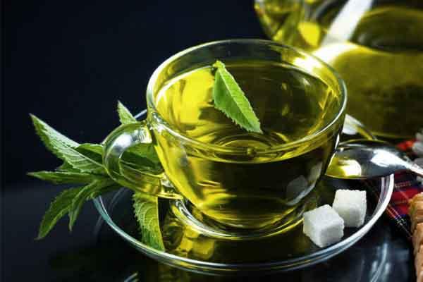 Giữ ấm cho cơ thể vào mùa đông bằng trà thảo mộc