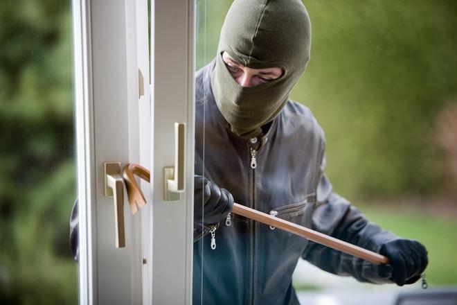 Phòng bị cẩn thận ngôi nhà của bạn khỏi trộm bằng những tuyệt chiêu sau