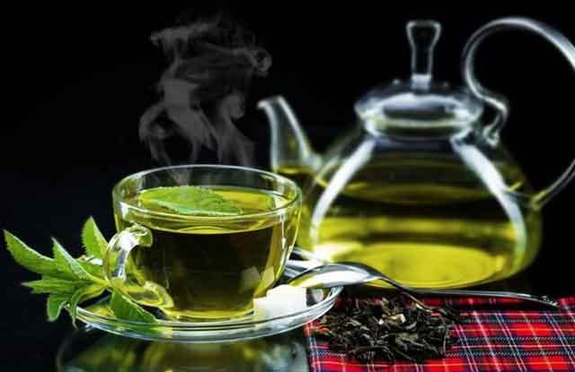 Tác dụng của việc uống trà xanh mỗi ngày