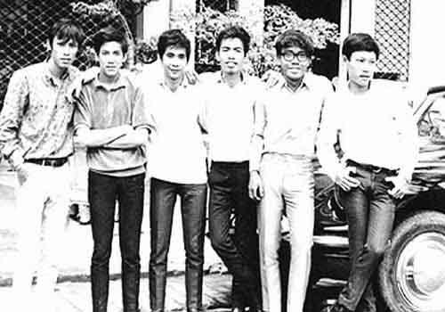 Kỳ 110: Một thời nhạc trẻ - Trường Kỳ