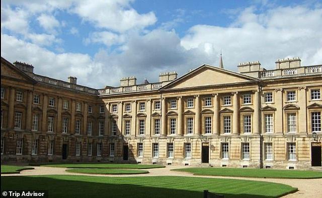 3 bức tranh quý tại triển lãm của Đại học Oxford bị đánh cắp