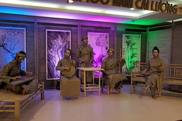 Sân khấu cải lương – kỷ niệm 100 năm hình thành và phát triển