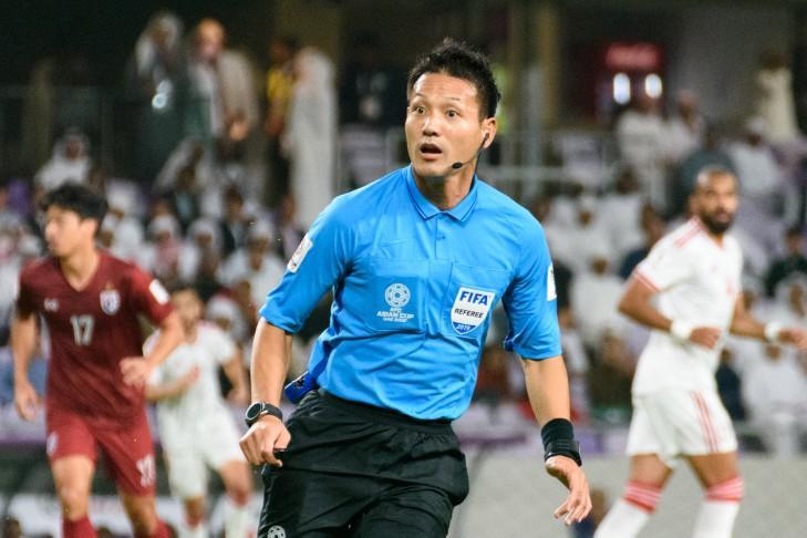 U.23 Việt Nam gặp Jordan: Hé lộ tổ trọng tài