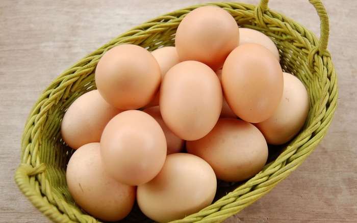 Trẻ em nên ăn bao nhiêu trứng thì đủ?