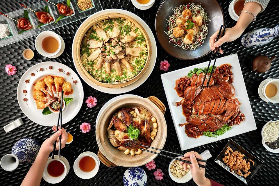 Món ăn cổ truyền giàu hương vị của người Trung Quốc