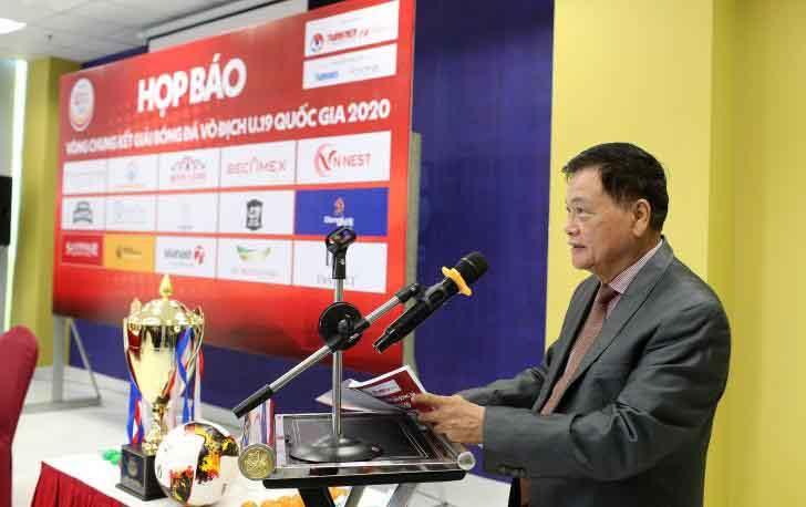 Các đội dự VCK U19 Quốc gia 2020 đều chất lượng, là tương lai của bóng đá Việt Nam