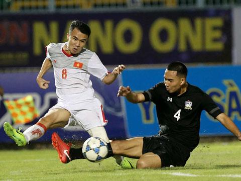 U21 Việt Nam phung phí cơ hội thất bại 0-1 trước 'đại kình địch' Thái Lan