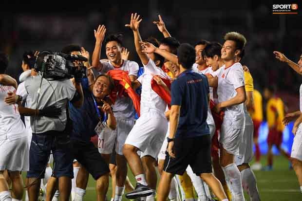 U22 Việt Nam tập huấn tại Hàn Quốc để chuẩn bị cho giải U23 châu Á 2020
