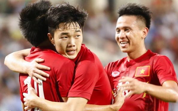 U23 Việt Nam: HLV Park Hang-seo chính thức chốt danh sách 30 tuyển thủ