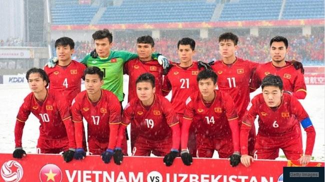 VFF sắp tổ chức giải đấu tứ hùng cho ĐT U23 Việt Nam