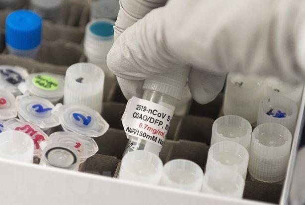 Mỹ thử nghiệm giai đoạn cuối vắc xin ngừa COVID-19
