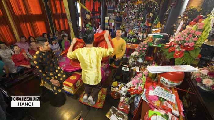 CNN phát sóng về văn hóa Hà Nội được nhiều người yêu thích