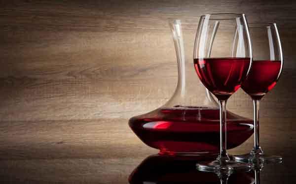 Bệnh khớp có thể khỏi nhờ rượu vang