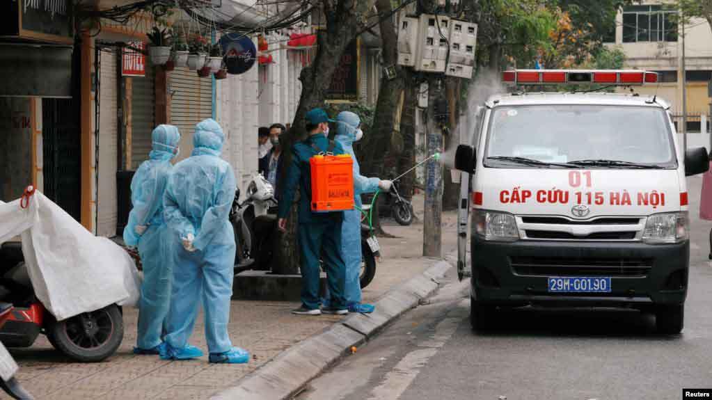 Tròn 1 tuần Việt Nam không ghi nhận thêm ca mắc COVID-19 mới