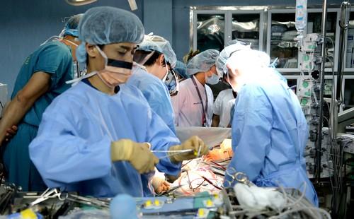 Chất lượng Y tế  Việt Nam đứng thứ 104/195 nước trên thế giới