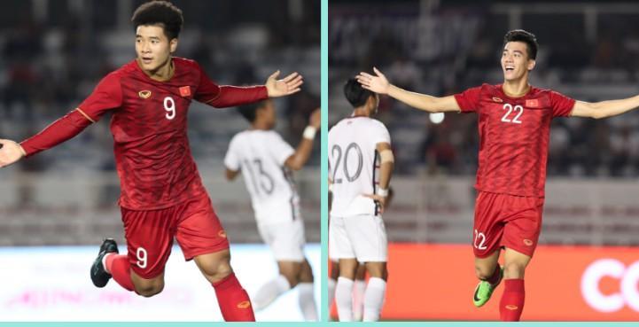 Việt Nam sẽ chơi trận chung kết cho giấc mơ vàng SEA Games