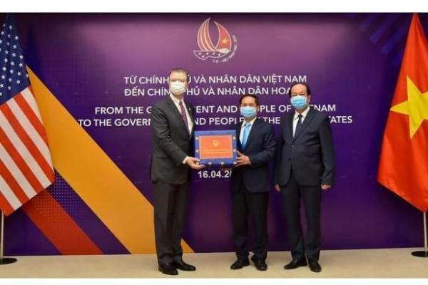 Asia Times: Việt Nam đã thể hiện hành động trượng nghĩa với thế giới