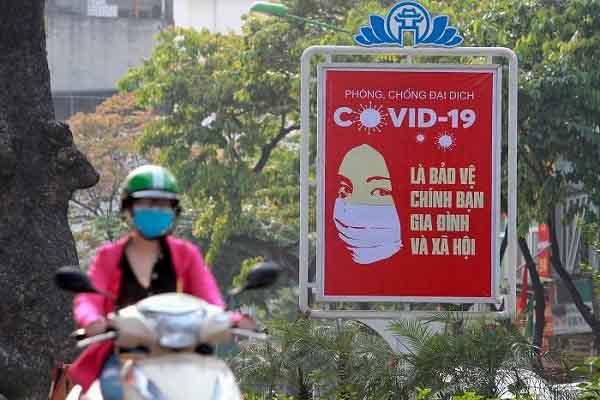 Nhà báo Mỹ: Việt Nam có thể là quốc gia phản ứng hiệu quả nhất với COVID-19