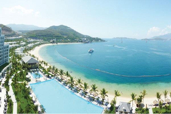 Ngắm một trong 29 vịnh biển đẹp nhất thế giới tại Việt Nam