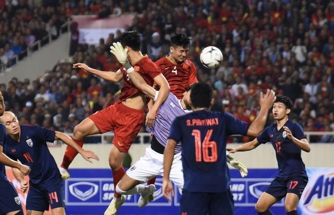 Việt Nam - Thái Lan: Tỷ số hòa 0 - 0 để lại tiếc nuối cho nhiều người