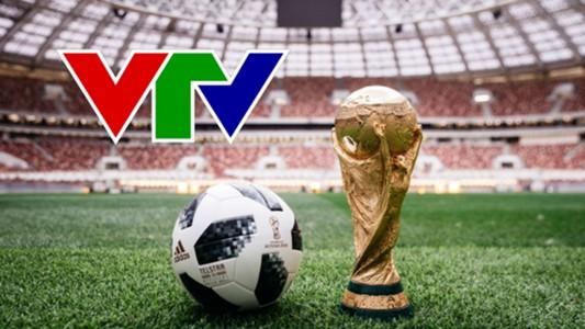Giá quảng cáo trong các trận đấu World Cup 2018 của VTV bao nhiêu?