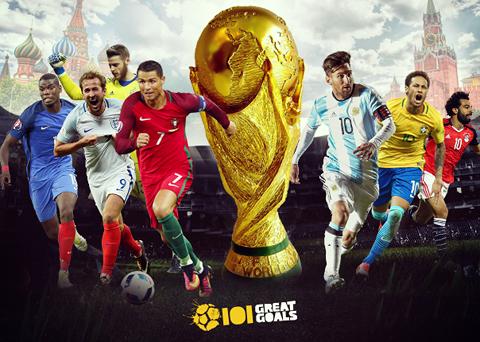Mang World Cup 2018 tới khán giả Việt Nam, VTV chốt giá bản quyền 140 tỷ đồng?