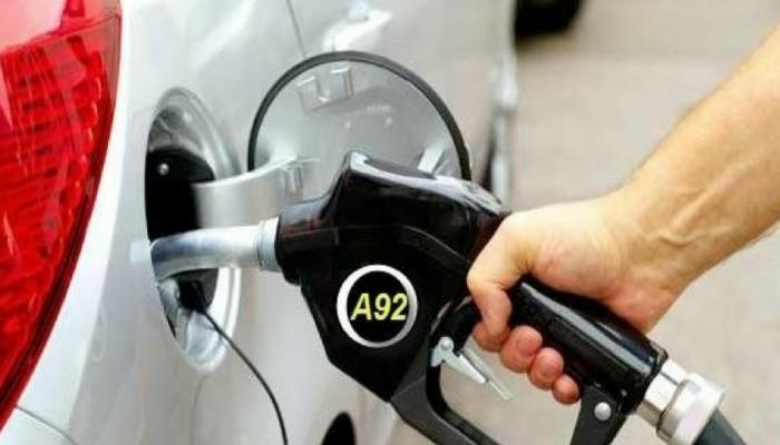 Tăng thuế môi trường với xăng dầu từ 1/1/2019